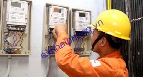 Quy định quản lý hệ thống đo đếm điện năng