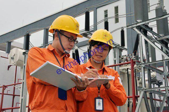 Các dịch vụ của nghành điện với khách hàng