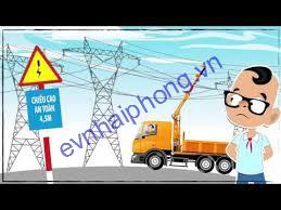 Nghị định 14/2014/NĐ-CP về HLAT lưới điện cao áp