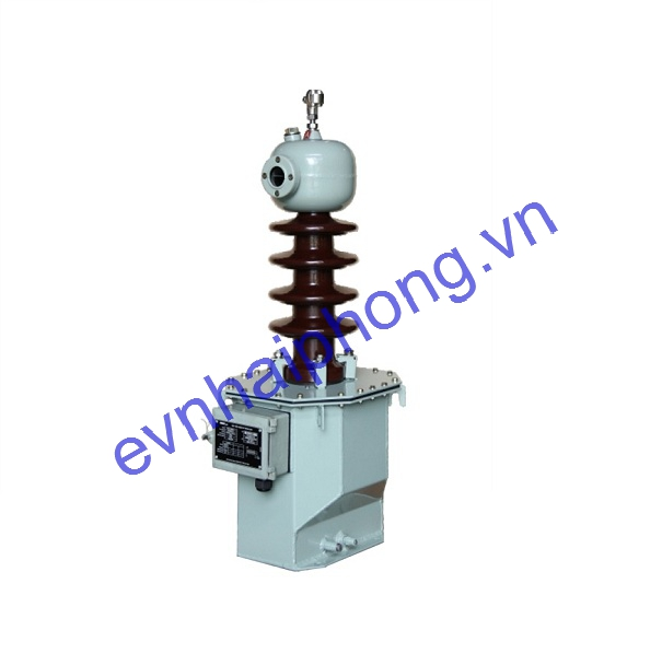 Biến điện áp ngâm dầu 35kV-Emic