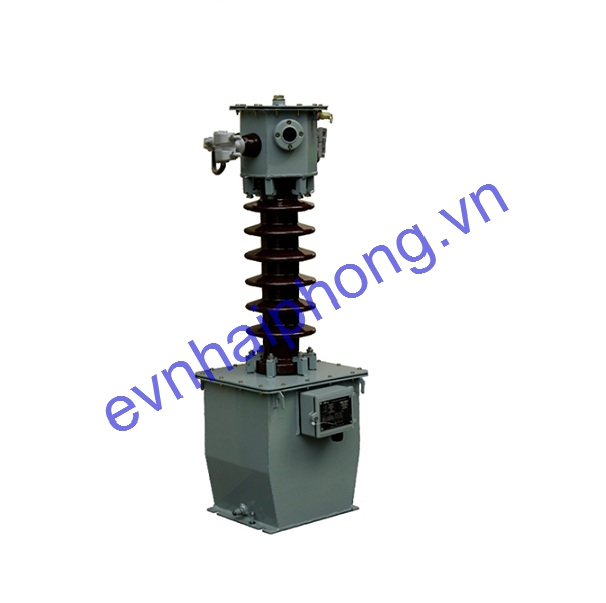 Biến dòng điện 35kV ngâm dầu 2 mạch-Emic