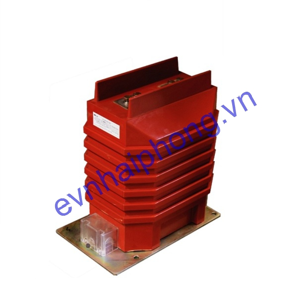 Biến dòng 35kv trong nhà 2 mạch, loại đúc Epoxy-Emic
