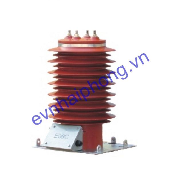 Biến dòng 35kV loại đúc Epoxy ngoài trời, 1 mạch đo lường-Emic