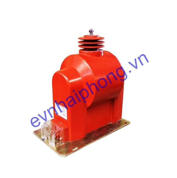 Biến điện áp 35kV trong nhà, loại đúc Epoxy-Emic