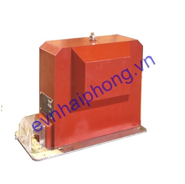 Biến điện áp 24kV trong nhà, loại đúc Epoxy-Emic