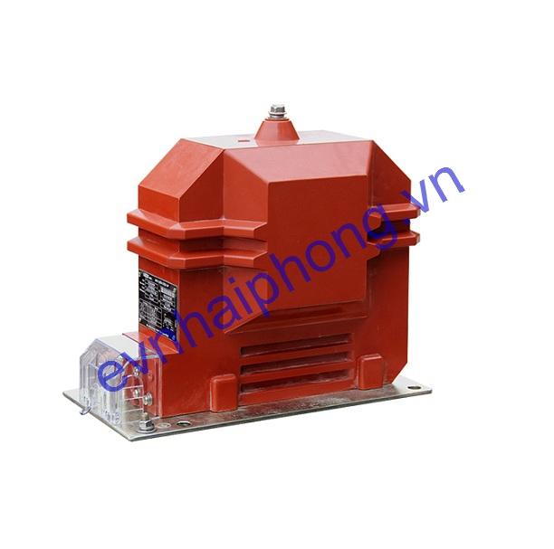 Biến điện áp 24kv trong nhà 1 mạch đo lường, loại đúc Epoxy-Emic