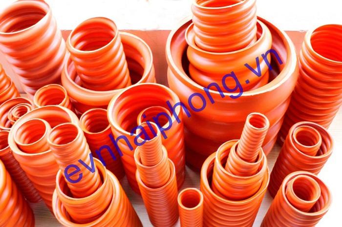 Cung cấp các loại ống nhựa xoắn HDPE