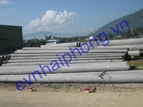 Báo giá trụ điện bê tông Đồng Nai