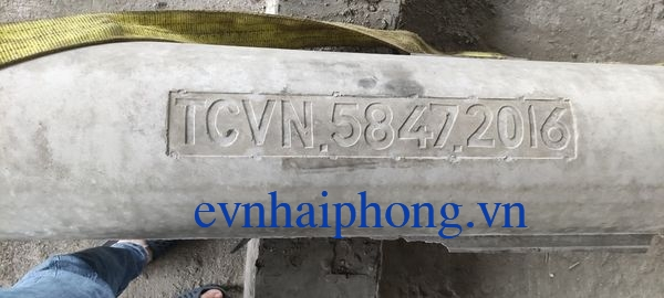 cột-TCVN5847-2